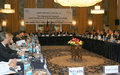 Security tops Kabul meeting ahead of London Conference