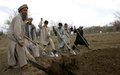 Afghanistan's agriculture sector emerges as new priority