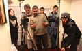 """KABUL, I LOVE YOU"" Film Project Premieres in Afghanistan"