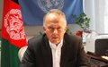INTERVIEW: Michael Keating, Deputy Special Representative of the Secretary-General for Afghanistan