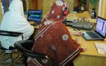 Nargis radio giving a voice to women