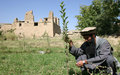 Afghanistan becomes 179th member of international convention to control spread of plant diseases