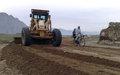 UNOPS helping Afghan authorities make inroads in infrastructure development