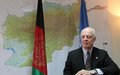 Vetting process for upcoming Afghan polls not thorough enough, says UN envoy