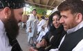 Religious scholars say national reconciliation should be Afghan-led
