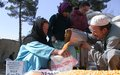 WFP positioning food in Afghanistan ahead of harsh winter
