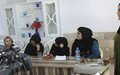 Women's empowerment highlighted in northwestern Afghanistan discussion series