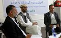 Digital media being used in Kapisa for more open government
