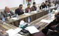 Moving forward against corruption subject of UNAMA-backed forum