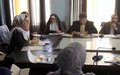 UN supports women's economic empowerment initiative in Afghanistan's west