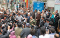Afghanistan strengthens press freedoms