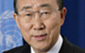 No crime more brutal - by Ban Ki-moon