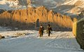 UNAMA-trained Afghan photographers shine