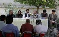 Afghan civil society demands active role within mutual accountability framework