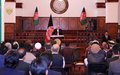 Afghan anti-corruption centre established with UN support