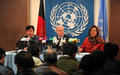UNHCR marks 30 years of helping Afghan refugees