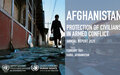Surge in Civilian Casualties following Afghanistan Peace Negotiations start - UN Report