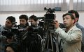 Afghan activists join UN chief in highlighting need to ensure journalists' safety