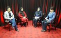 Herat TV programme spotlights importance of improving justice for Afghan women