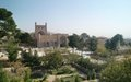 Urban development threatens the old city of Herat