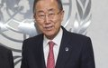 Rio+20: Ban Urges World Leaders to Build on Sustainable Development Commitments