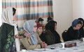 Bamyan young leaders discuss their involvement in democracy and peace efforts