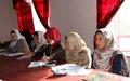 Strategies to improve electoral participation the focus of Daikundi symposium