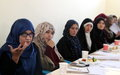 Women's rights spotlighted at UN-backed events in Afghanistan's northeast