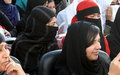 Higher education critical for young Afghan women, say community leaders