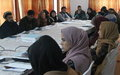 Kapisa youth stepping in to fill leadership roles