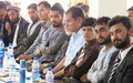Youth underscore their key role in preventing violent extremism during UN-backed event