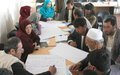 Bamyan civil society networks formed to foster good governance