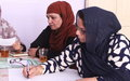 Participation of Kunduz women in good governance highlighted at UN-backed roundtable