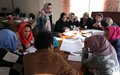Bamyan youth spotlight importance of social cohesion, local peace efforts
