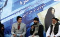 Improving women's access to health services in Kandahar subject of televised discussion
