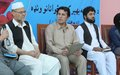 Afghan youth have key role in supporting peace says expert panel