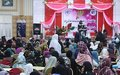 International Women's Day marked at events across Afghanistan
