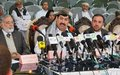 Jirga for peace and development formed