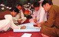 UNESCO deplores recent killing, abduction of journalists in Afghanistan