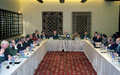 Key meeting on next steps for elections in Afghanistan