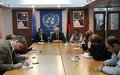 UNAMA: International community should reassert commitment in Afghanistan ahead of London conference