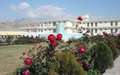 New hospital a relief for Afghan villagers