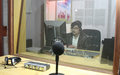 New UNAMA radio programme on the rule of law