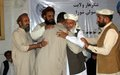 Nangarhar tribes sign local peace pact to end longstanding, violent dispute