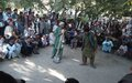 Grassroots efforts for Afghan peace continue