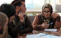 Civil society and local media join to fight corruption in Afghanistan's northeast