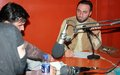 Improving government services in Afghanistan's east spotlighted in UN-backed radio debate