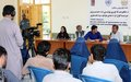 Community leaders debate accountability, transparency in Kunar governance