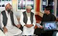 Peace efforts in Afghanistan's east crucial for local communities, say TV panellists