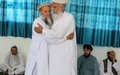 UN-backed 'local peace initiative' culminates in pact to end longstanding land dispute in Kunar